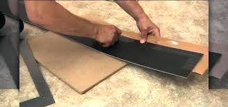 carpet to vinyl transition strip how to install your own floating vinyl plank flooring in your