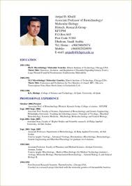 American Curriculum Vitae Format Template Resume Awesome Cover Letter Templates Usa American