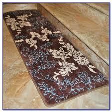 lovely bath rug runner long bath mat attractive extra long bath rug rh resolutionwall com 24 x 72 bath runner 72 inch bathroom runner rug