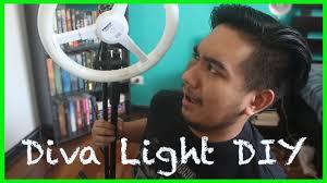 Ring Light Diy Tutorial