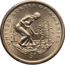 Sacagawea Gold Dollar Value Chart 14 Best Sacagawea Dollar Value Images In 2019 Sacagawea