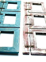 rustic picture frames collages. Contemporary Rustic Multi  Throughout Rustic Picture Frames Collages