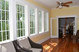 wall of windows cost oversized sliding gl doors front maximum