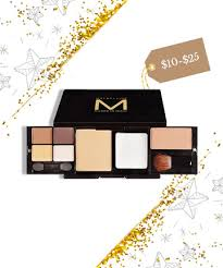 box holiday makeup palette maybelline new york gilded in gold makeup kit