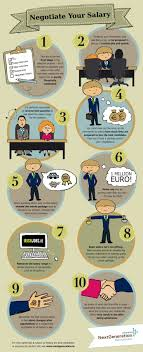 best images about salary negotiation things to negotiating your salary infographic infographic