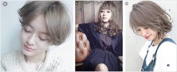 作家春乃れぃにはワケがある アラフォー世代の髪色髪型ヘア
