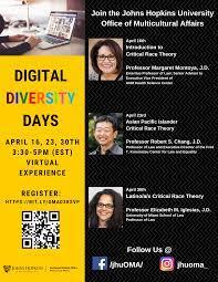 Digital Diversity Day(s): Latino/a/x ...