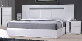 Lacquer Bedroom Set - blueridgeapartments.com