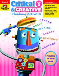 Creative Writing Ideas  Grades      Evan Moor