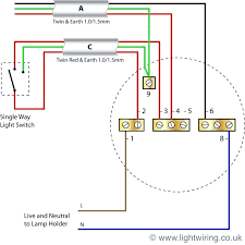 wiring a ceiling light ceiling light installation