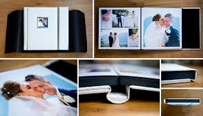 Photot Albums Wedding Albums New Pixels Photography
