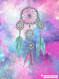 1536x2048 galaxy dream catcher