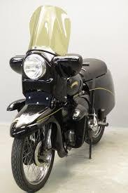 vincent 1955 black knight1000cc 2 cyl