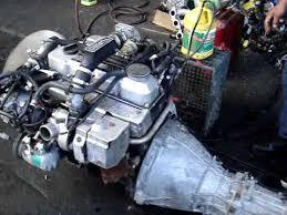 TD-27 Turbo engine for Roger - YouTube