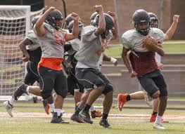 Lion gridders prowl toward CVC title, playoff win | Orange |  chagrinvalleytoday.com