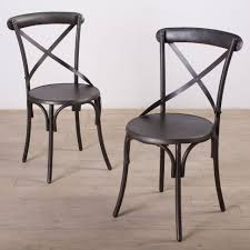 distressed metal furniture. Large Size Of Chairs:distressed Metal White Dining Chairs Black Enjoy Collection Distressed Furniture