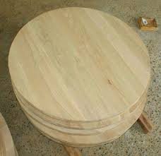 round unfinished wood table tops ideas 48 top square