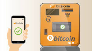 These bitcoin machine atms are located near to your location, find using the search feature. Localcoin Bitcoin Atm Buy And Sell Bitcoin With Cash From Canada S Largest Bitcoin Atm Network