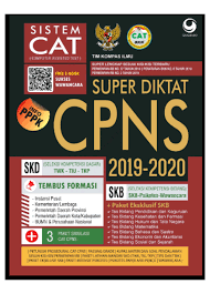 Terdapat juga latihan soal cpns sistem cat dan pdf lengkap. Download Buku Soal Cpns 2019 Dan Kunci Jawaban Pdf