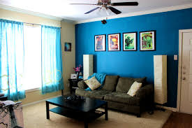 ideas to paint living room accent wall painting modern grey gallery with blue pictures gorgeous and teal bce designs dark in brown furniture colors tile
