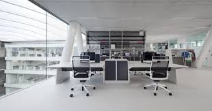 office design inspiration. Interior Designing Contemporary Office Designs Inspiration Adidas Design By KINZO C