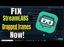 how to fix streamlabs obs streaming