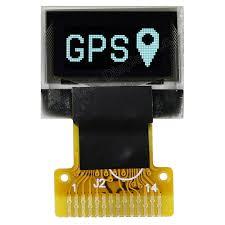 Micro <b>OLED Display</b>, <b>0.49</b> OELD, 64x32 OLED Micro Display, Micro ...