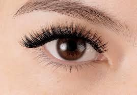 getting eyelash extensions in singapore