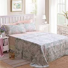 brandream full size sheets cotton set