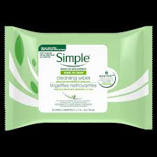 kind to skin cleansing wipes 25 wipes