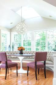 nook lighting. Breakfast Nook Lighting Houzz Kitchen