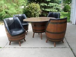 wood barrel furniture. wood barrel furniture i