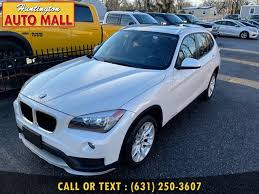 Bmw X1 2015 In Huntington Station Long Island Queens Connecticut Ny Huntington Auto Mall 6782