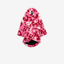 Запашное Пальто Халат <b>Cocoon</b>, Розовый, Для Женщин ...