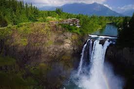 15 Best Resorts in Washington - The Crazy Tourist