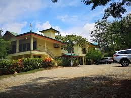 Hotel Cabinas Y Camping El Tecal Uvita Costa Rica