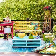 yellow outdoor furniture. Protect Your Outdoor Furniture Using Paint, Stain, Oil Or Wax. You Can Freshen Up The Regularly And Change Its Look At Same Time. Yellow