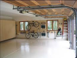 Floor To Ceiling Garage Cabinets Total Custom Garage With Custom Floor Tall Floor To Ceili Flickr
