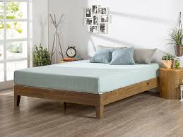 the platform bed a simple definition