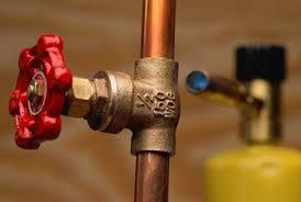copper pipe leak repair. Modren Leak Copper Water Lines Under A Slab Can Simply Wear Out And Begin To Leak Throughout Pipe Leak Repair O