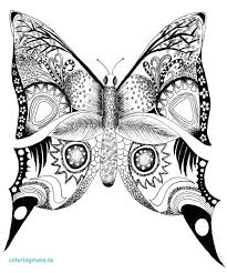 Free Mandala Coloring Pages Animals Printable Coloring Page For Kids