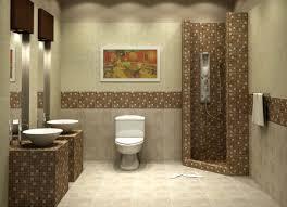 Mosaic Bathroom Tile Designs Gallery Of Pleasing Bathroom Mosaic Tile Designs For Bathroom