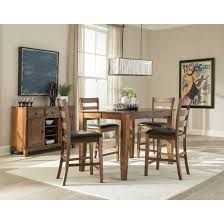 kona brandy 54x36 54x36 gathering table on today overstock 13000404