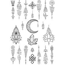 Small Picture Best 25 Small mandala tattoo ideas only on Pinterest Small