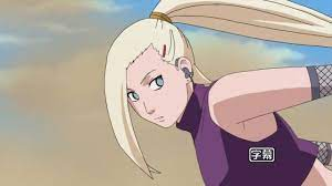 Ino Yamanaka Image: Ino Yamanaka | Naruto shippuden anime, Anime naruto,  Naruto drawings