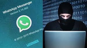 Whatsapp, free and safe download. Viral Pembajakan Nomor Whatsapp Wa Jangan Klik Ok Jika Ada Notifikasi Dan Berikut Penjelasannya Surya