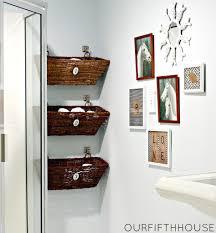 bathroom wall storage baskets. Fine Bathroom Window Box Bathroom Storage Hanging Baskets On Hooks For Wall  Bins Cabinets And R