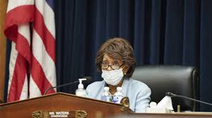 Reentered the us top 1000 after a two decade absence in 2016. Rep Maxine Waters Says She S Received More Death Threats