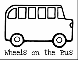 Small Picture School Bus Coloring Pages With Page Free Printable School School