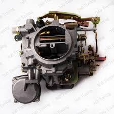 New Carburetor Carb for TOYOTA 2F LAND CRUISER 1975 1987 21100 61012 ...